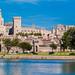 Sur le pont d' Avignon... by TablinumCarlson