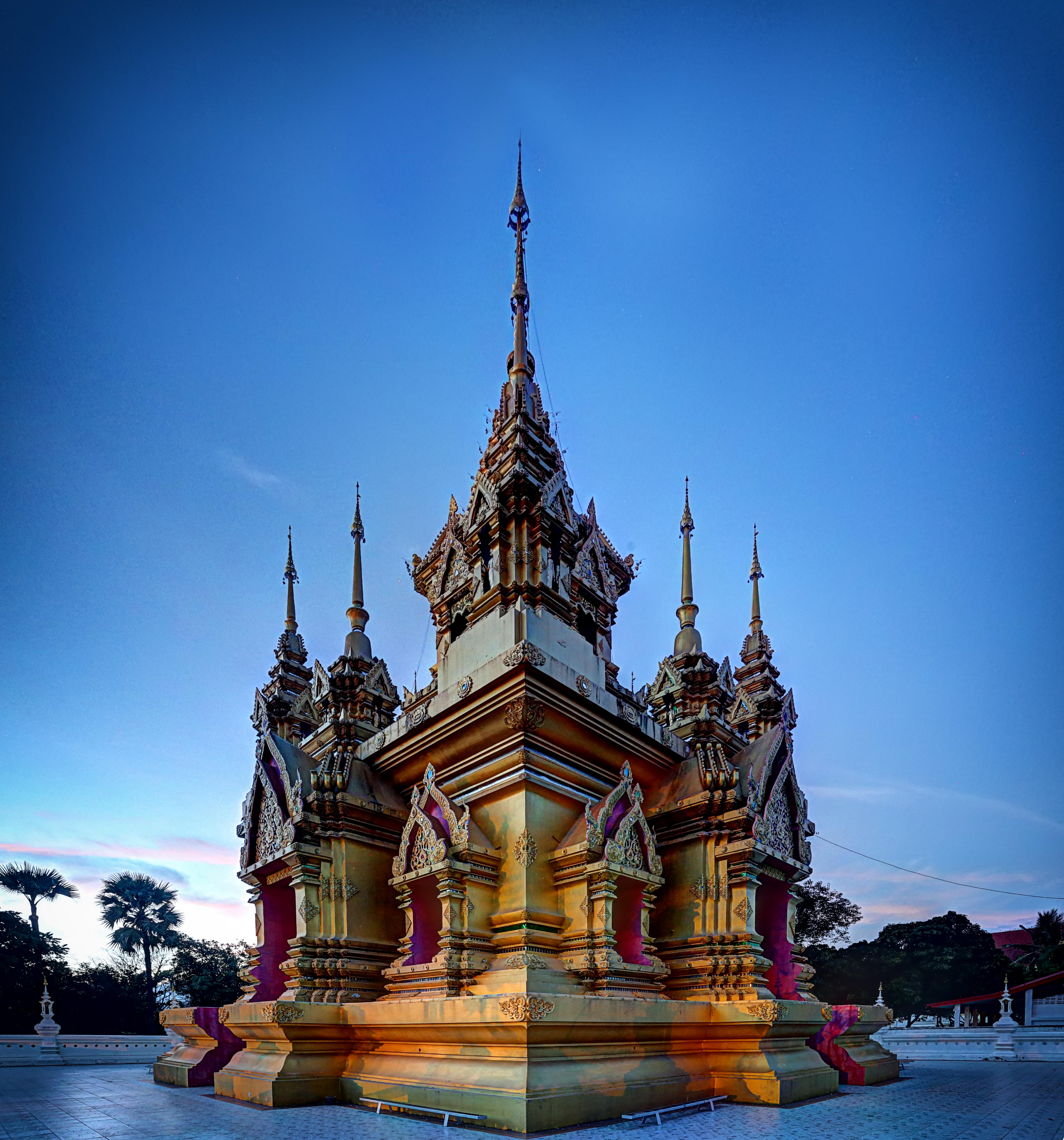 Elevation of Sop Tia, Chom Thong District, Chiang Mai