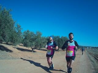 Media Maratón de Miguelturra 2017