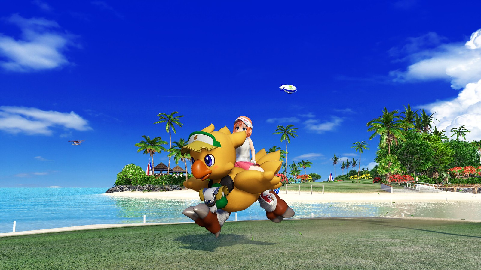02_Chocobo_Screenshot