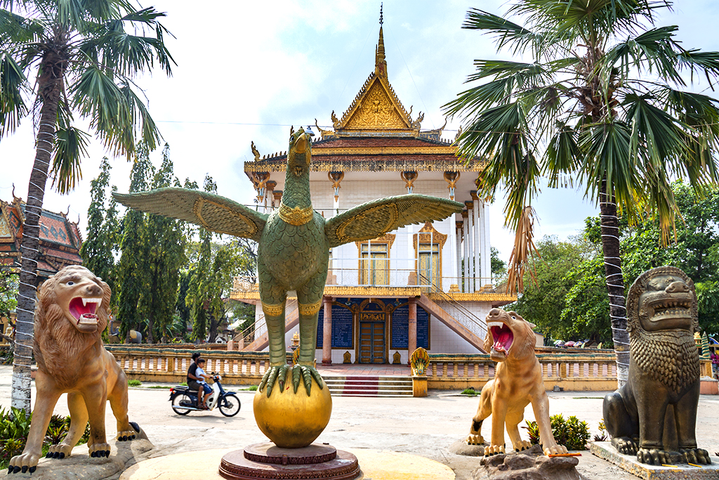 Wat Steung Meanchey--Phnom Penh 2