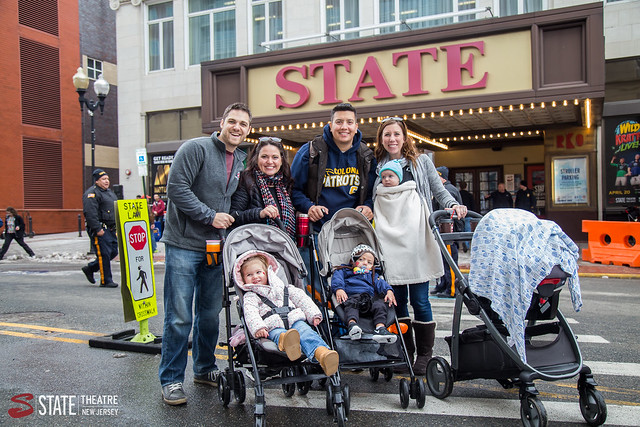 State Theatre New Jersey Family Day 2018