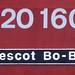 20160 Nameplate