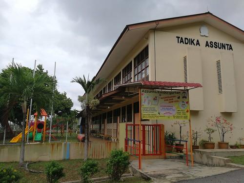 Tadika Assunta