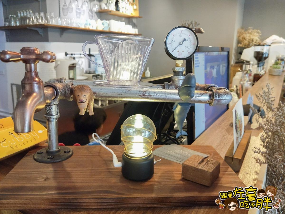 Cubby Cafe Bar穀比咖啡×餐酒-26