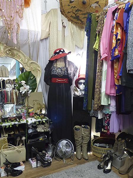 vintage clothes 1
