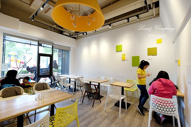 新北市親子餐廳吉米廚房12