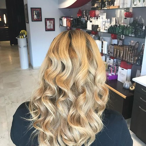 Hair Salon Middlesex County NJ US