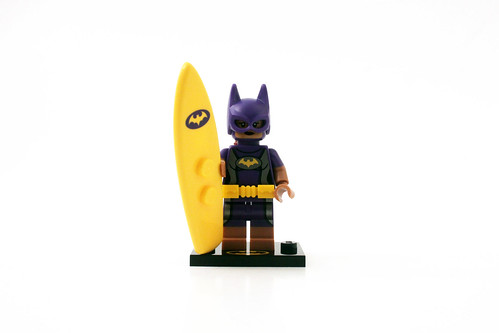 The LEGO Batman Movie Collectible Minifigures Series 2 71020