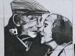 Amour street art