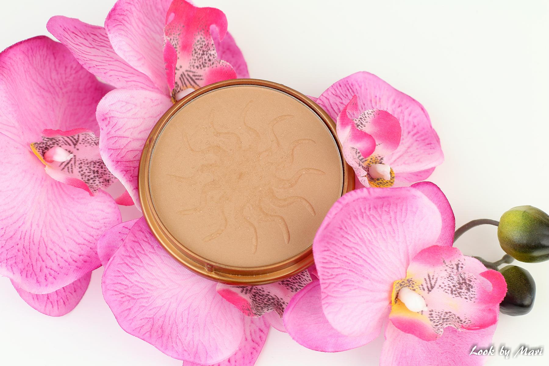 2 rimmel natural bronze waterproof bronzing powder 021 sun light kokemuksia sävy väri