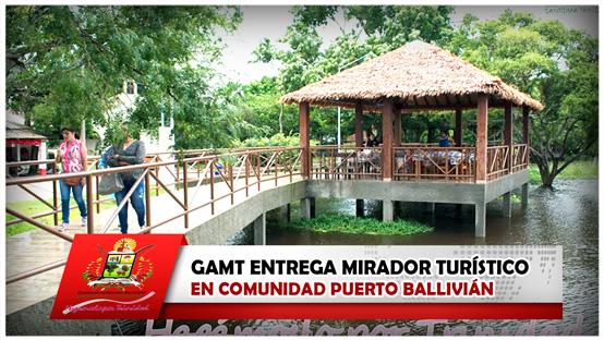 gamt-entrega-mirador-turistico-en-comunidad-puerto-ballivian
