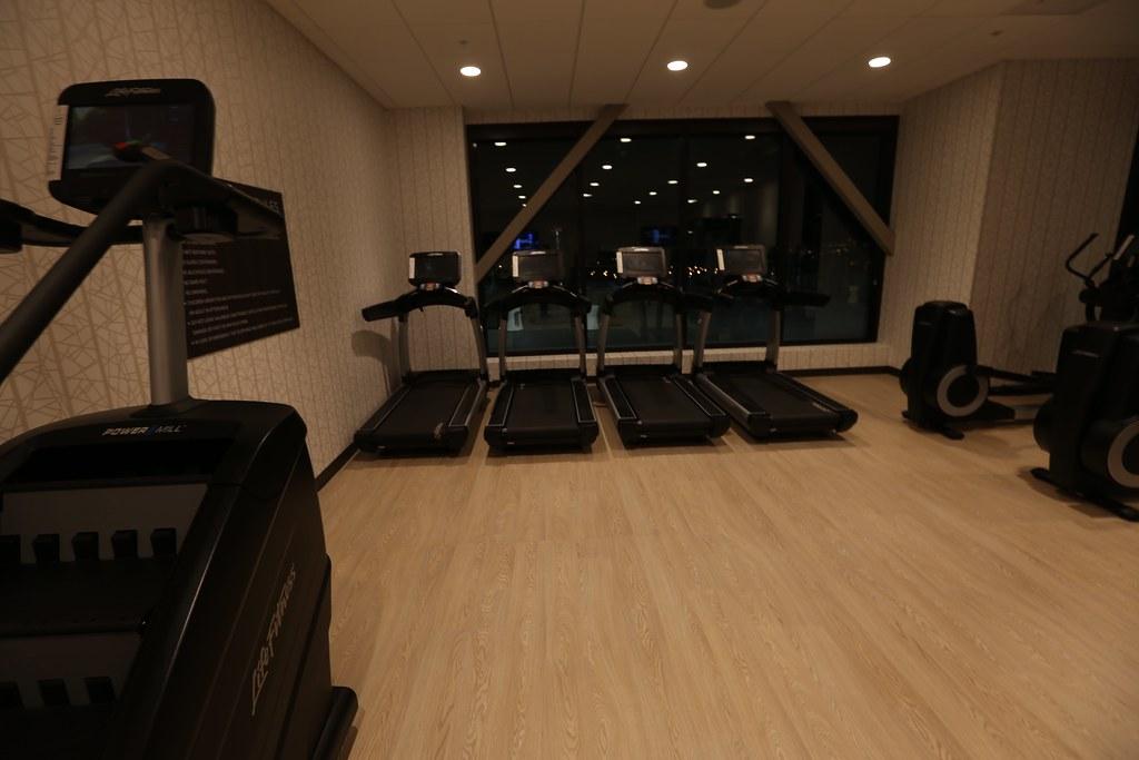Hilton H Hotel LAX 42