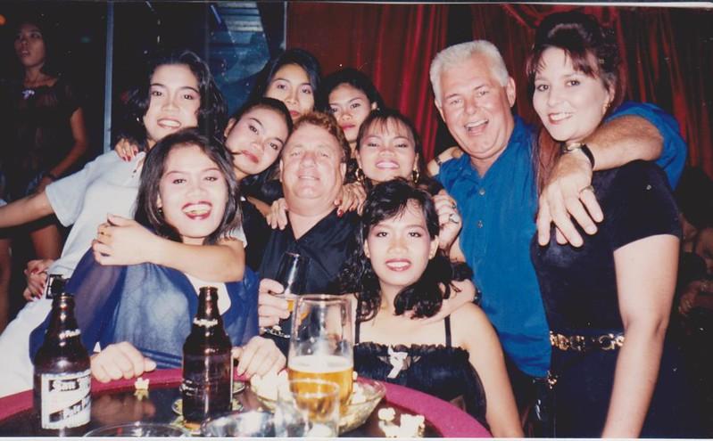 olongapo - Olongapo Nightlife