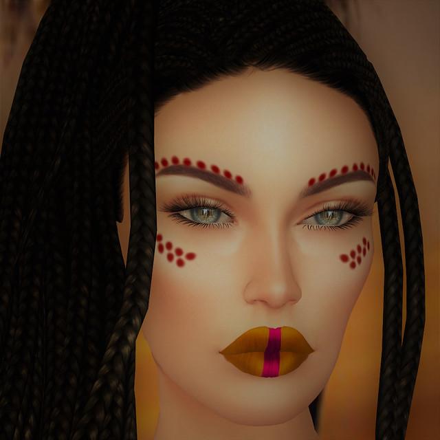 ALMA Makeup - Spotlight January - 2018