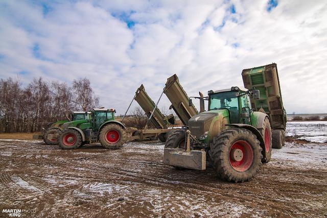 Pond Revitalization | FENDT // KRAMPE