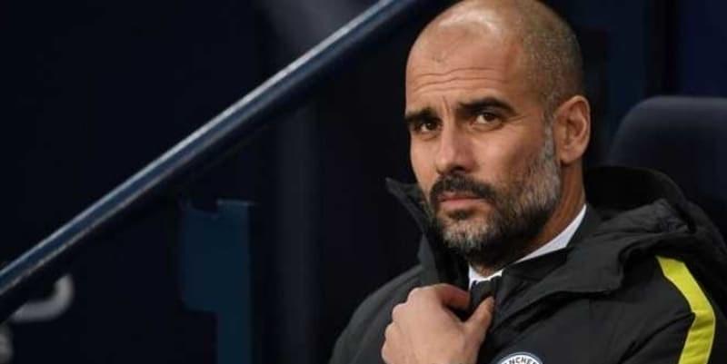 Guardiola Berkomentar Tentang Tim nya Yang Tersingkir Oleh Klub Divisi Dua