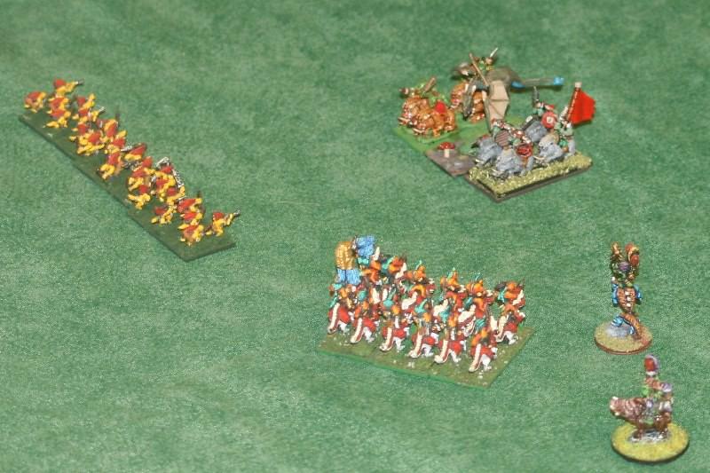 [1200 pts -Orcs & Gobs vs Hommes-Lézards]  38752592940_ec1c9f182f_b