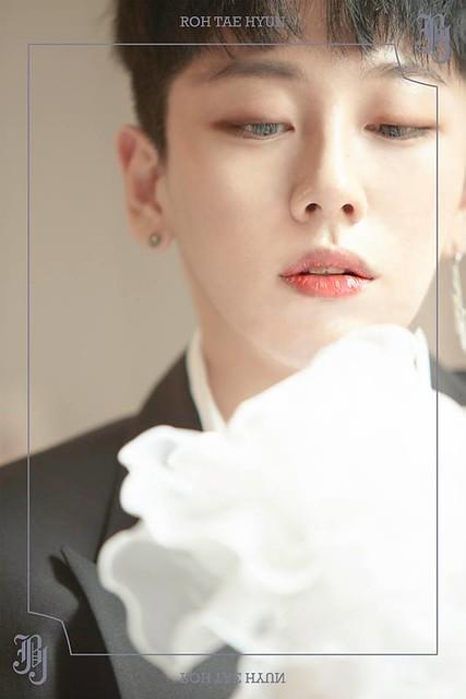 Roh Tae Hyun/ノ・テヒョン JBJ