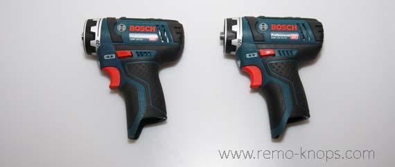 Bosch Professional GSR 12V-15 FlexiClick 7971