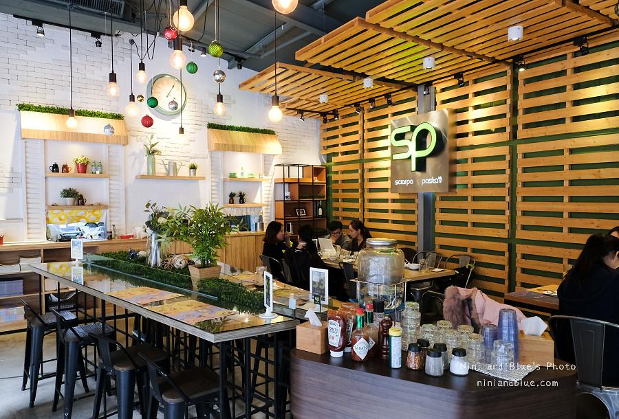 夏帕義大利麵-台中店.草莓塔0015