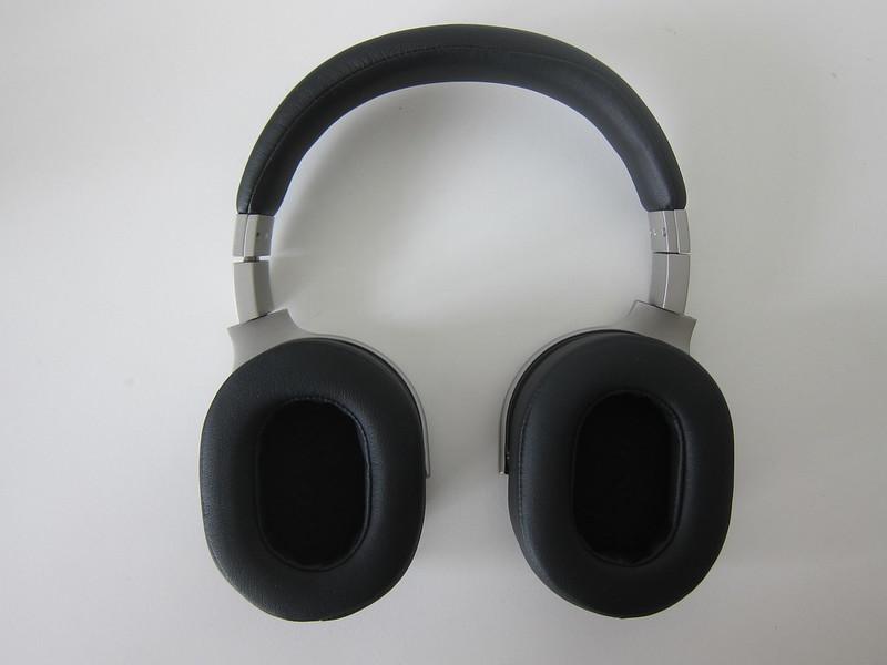 KEF - Space One Wireless Headphones - Back