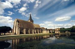 Eglise de Goussainville - Photo of Gressey