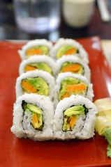 Sushi 2 (San Diego, CA)
