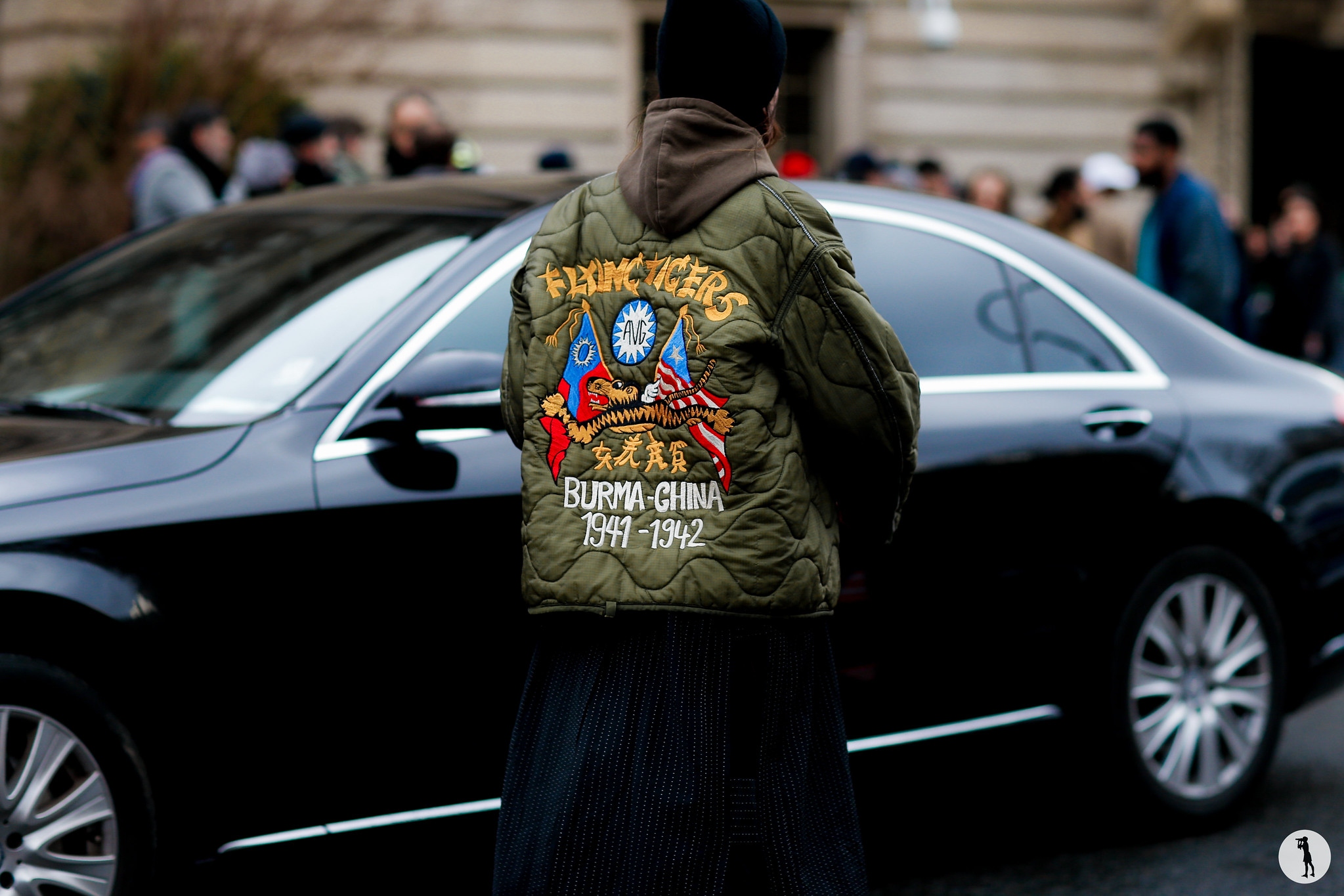 Street style - Paris Fashion Week Menswear FW18-19 (54)
