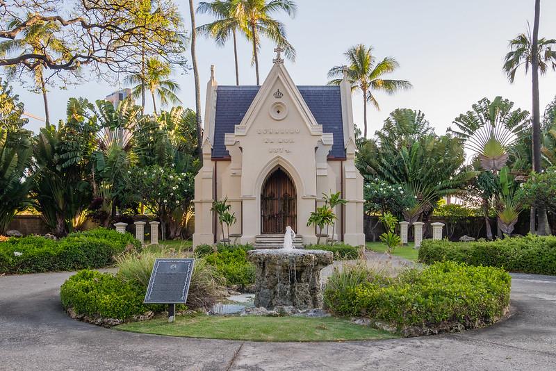 Honolulu - Oahu - Hawaii
