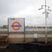 Leyton Midland Road station
