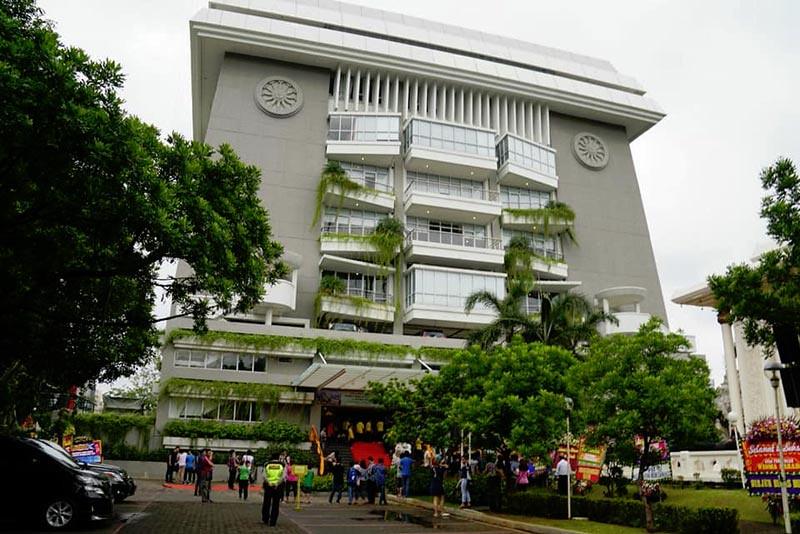 Gedung Wisma Narada