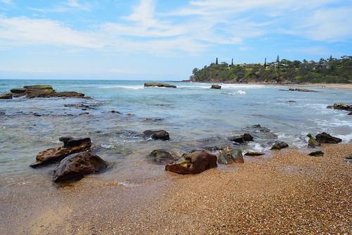 Bartletts Beach