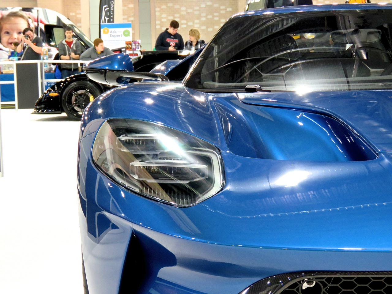 Ford GT Philly 3