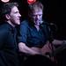 Martyn Joseph & Rob Brydon - Photocredit Neil King (2)