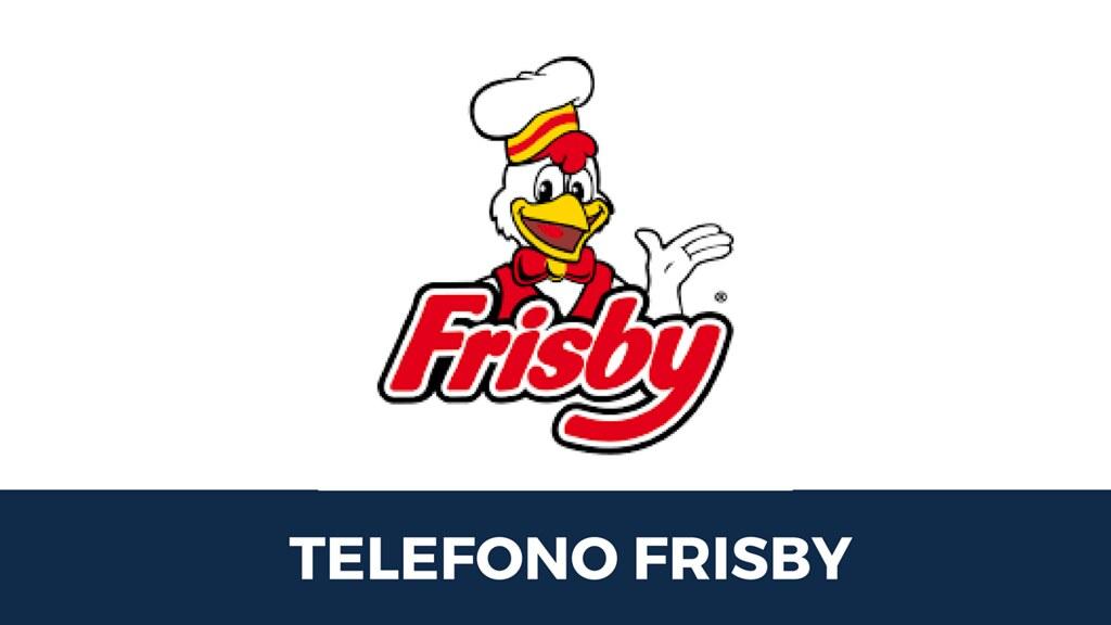 telefono frisby