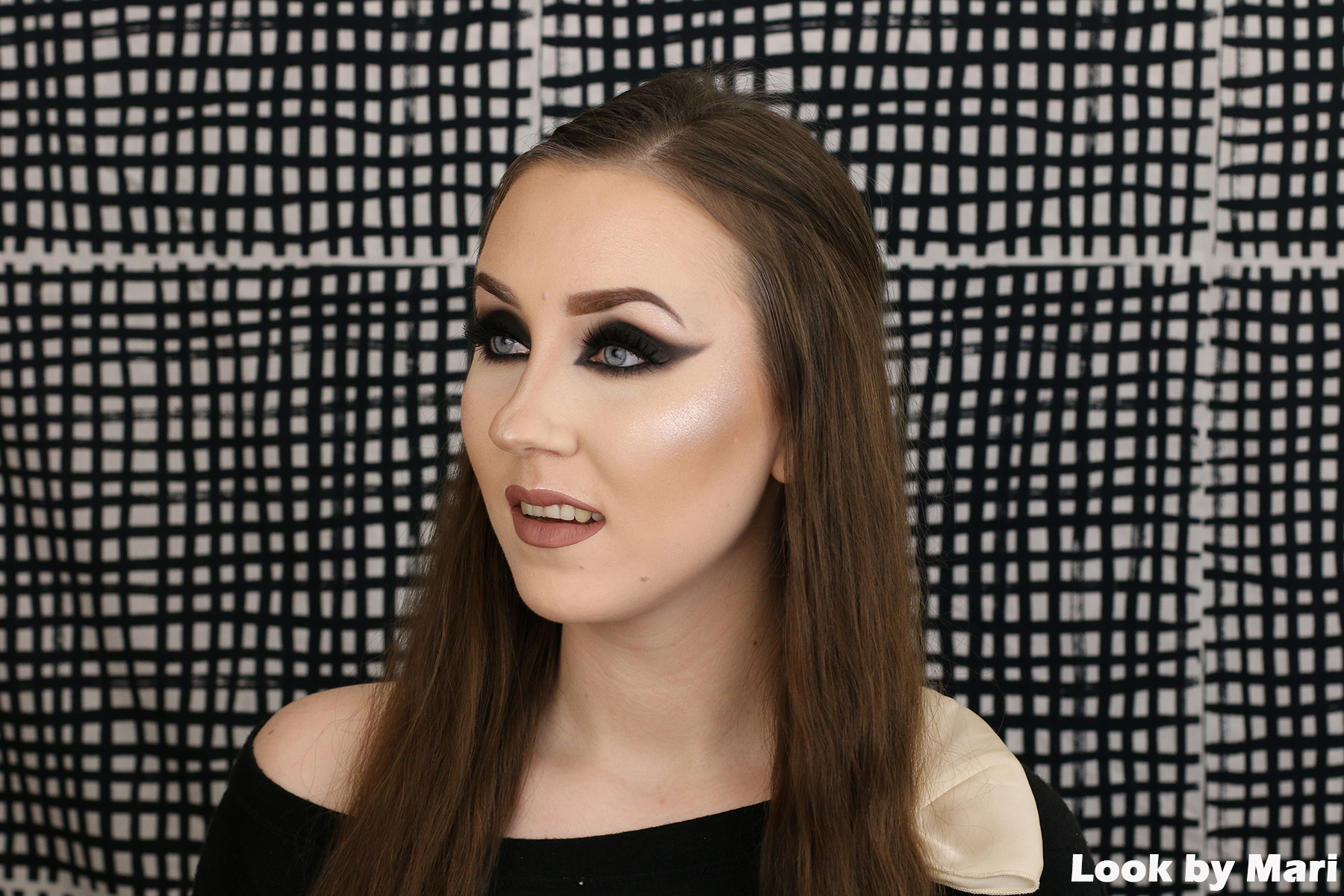 6 sweed x by terry terryfic 3D lashes inspo ideas makeup-2