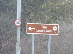 Leasowes Park, Halesowen