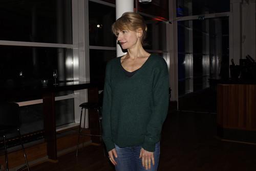 Cecilia Frode