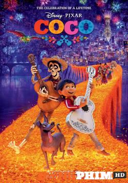 Coco: Hội Ngộ Diệu Kỳ - Coco