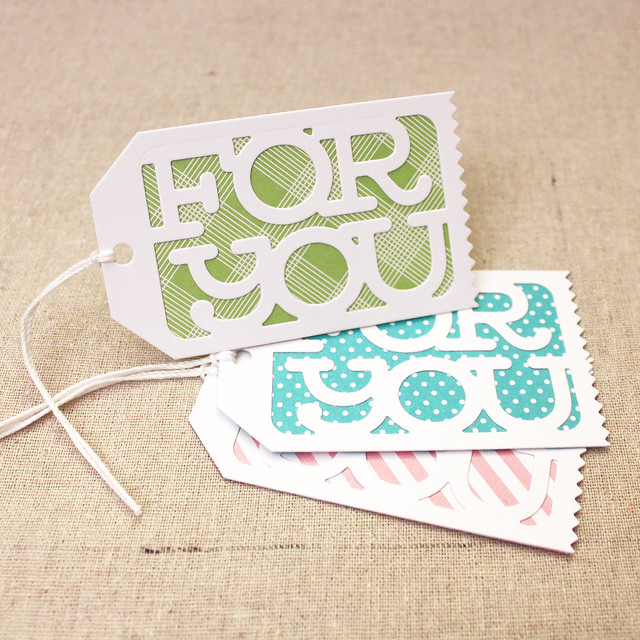 Lizzie Jones Layered For You Tags