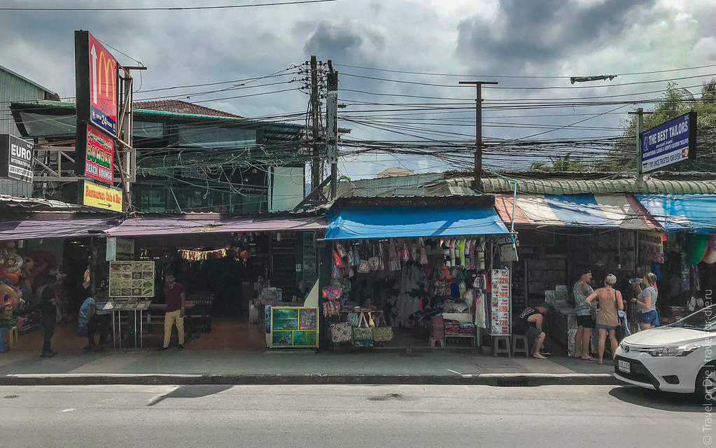 Пляж-Патонг-Patong-Beach-Таиланд-5105
