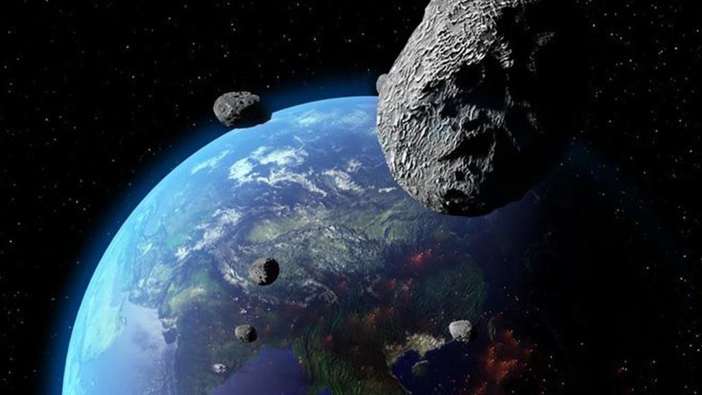 Ce s-ar întâmpla dacă un asteroid ar lovi Pământul