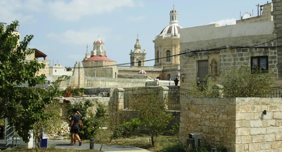 Dagtrip op Malta: Mdina en Rabat | Mooistestedentrips.nl