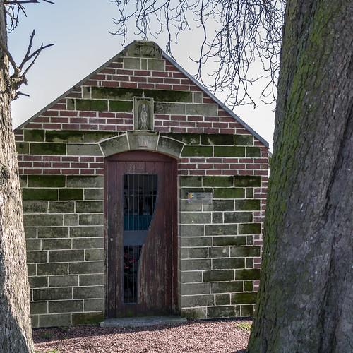 Eigenbilzen, kapel O.L.V. van Altijddurende Bijstand