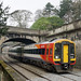 Southwest Trains 159021 - Bath