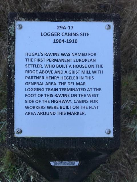 Logger Cabins Site