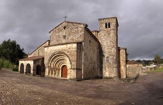 Santa Cruz de Castañeda (2)