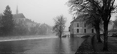 Argenton/Creuse - Photo of Saint-Marcel