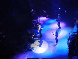 Paul McCartney @ HSBC Arena, RJ